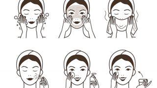 毛穴のタイプによってケア方法は変わる!毛穴の悩み別の原因と対策