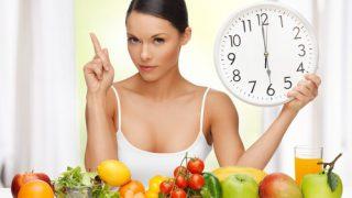ニキビは食べ物で治る?ニキビに効果的な食べ物を全公開!