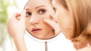 目の周りの乾燥肌対策!正しいスキンケア方法とは?
