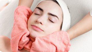 簡単にできるホットタオルの美容効果とは?毛穴汚れにも効果的