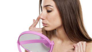 毛穴の開きと黒ずみの原因は?役割と正しい洗顔法を紹介