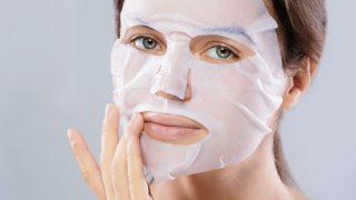 シートマスクの効果的な正しい使い方とは?頻度も検証